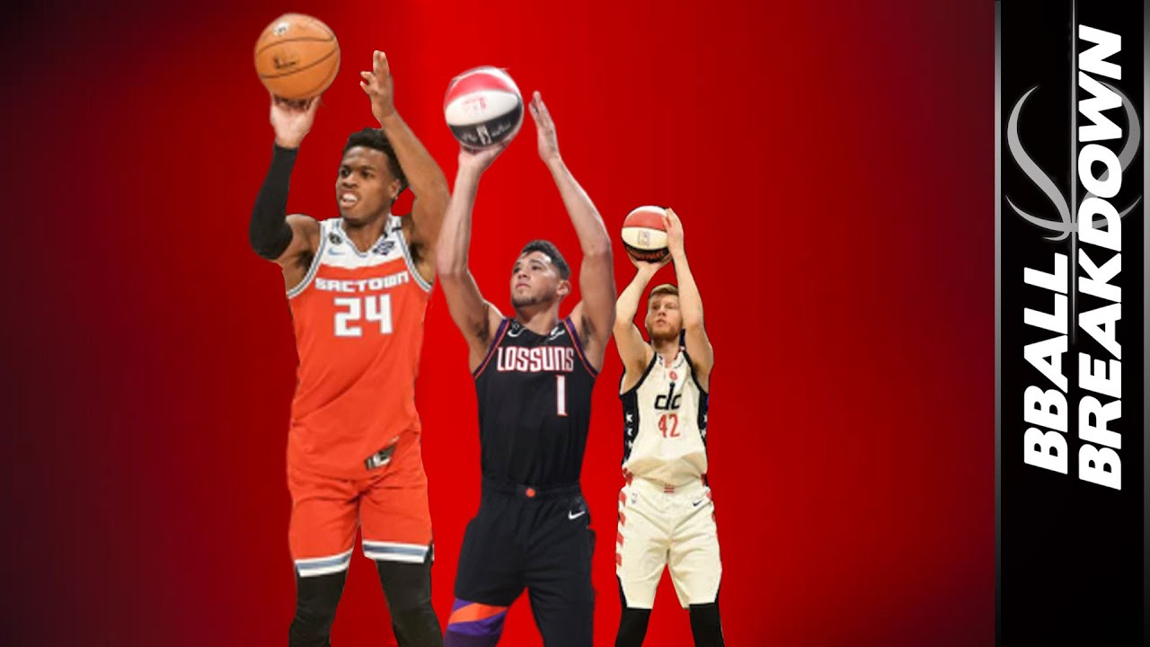 2020 NBA Three-Point Contest Highlights | Secrets Of The Best Shooters In The World