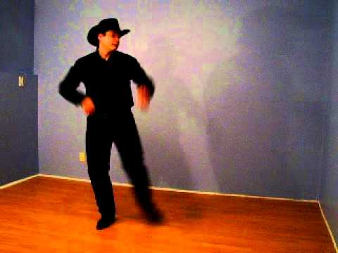 N.A.S.H.V.I.L.L.E.- Country line dance, choregraphed by Patrick Latendresse