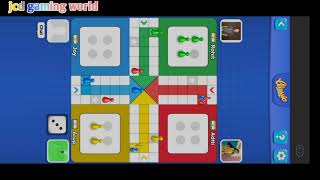 Playing ludo online game i at 2nd passion