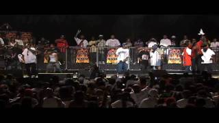 Birthday Bash 11-Three 6 Mafia HD