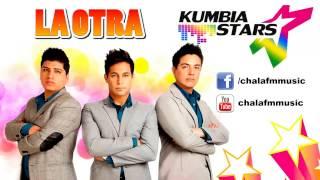 Kumbia Stars La otra Primicia 2014 HD