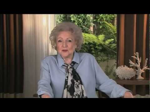"""Download WPXI- Betty White talks to See & Be Seen about new show """"Off Their Rockers"""""""