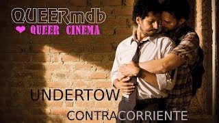 Contracorriente - Undertow (PE 2009) -- HD Trailer english | español