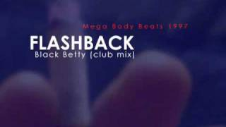 Flashback - Black Betty (original club mix)