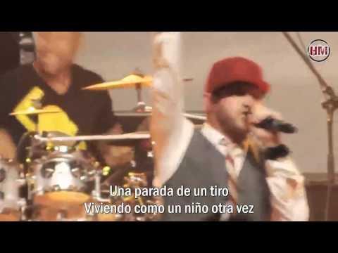 TobyMac Live - ShowStopper (subtitulado español)