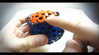 Шестереночный шар - Gear ball, обзор, купить(Шестереночный шар - Gear ball Mefferts puzzle купить - http://mozgus.com.ua/golovolomki/mehanicheskie/gear-ball-by-oskar-meffert., 2014-03-26T13:14:18.000Z)