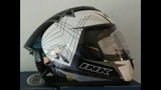 Unboxing n Review Helm INK CL Max