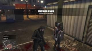 Biggest WTF Moment in GTA