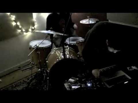 Pale Earth feat. Cameron Smith (drums) - The Waiting Room, Brisbane 25.08.2012