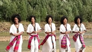 Bahil - Selemon Demle - Mech Ayeshiwna - (Official Music Video) - New Ethiopian Music 2016