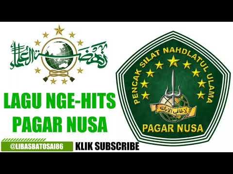 Lagu Hits Terbaru Pagar Nusa