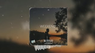 "Saint Jhn Type Beat ""Weekend"" 2019  john Instrumental Beats Trap soul r&b rnb plaza"