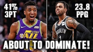 5 Players About To Dominate After The NBA Trade Deadline