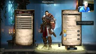 Divinity Original Sin Guide to starting a new Character