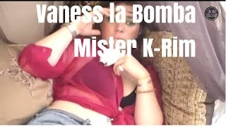 Vaness La Bomba