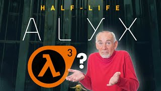 half-Life: Alyx Is Here, But Where's Half-Life 3? - Inside Gaming Daily