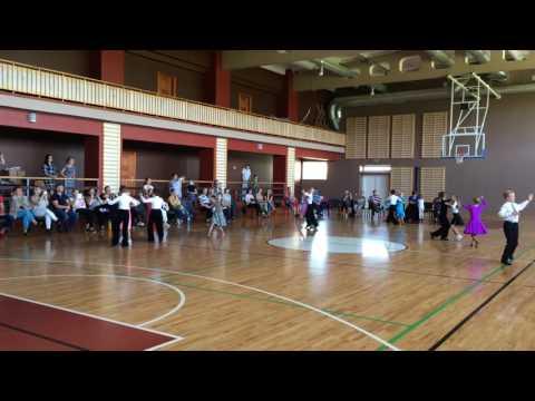 Kviksteps 2. grupa (Valdemārpils 2016)