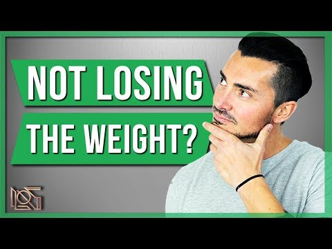 3-reason-why-you-are-not-losing-weight-on-the-keto-diet