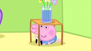 Peppa Pig Official Channel | Hide and Seek with Peppa Pig!