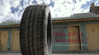 "Шина / Rubber / 2010 (Мистика. Ужасы. Триллеры. Кино 2013. HD) ""трейлер"""