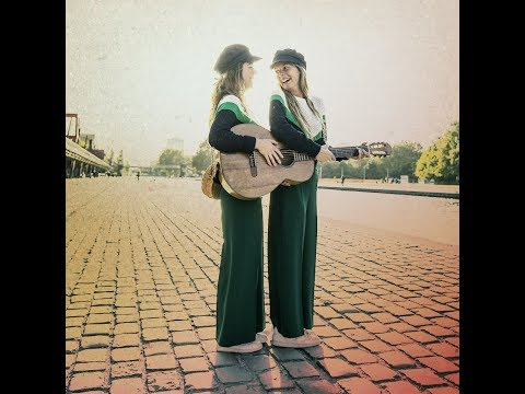 Les Frangines: L'amitié Se Raconte En Musique!