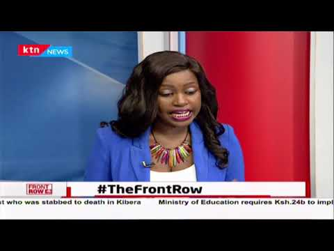 COVID-19 causing chaos in the educational sector | THE FRONT RAW