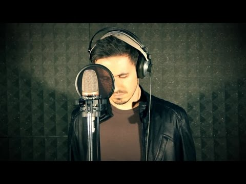 Adele - Rolling In The Deep (Cover by Ricky)