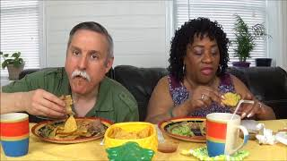 Mexican Food Mukbang Car Trouble Locked out the house It's Saturday