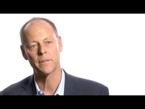 Real Conversations with Real Leaders: Walter Robb - Co-Chief Executive Officer of Whole Foods Market