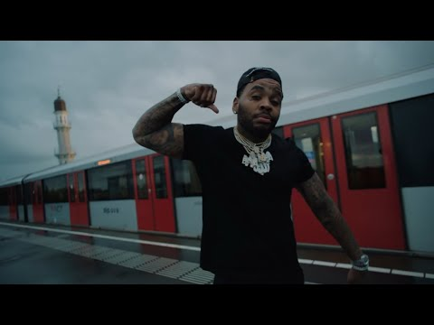 """Kevin Gates """"Back In Blood"""" (Music Video)"""