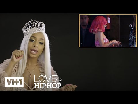 Love & Hip Hop: New York | Check Yourself Season 8 Episode 2: The Miss Judy Show | VH1