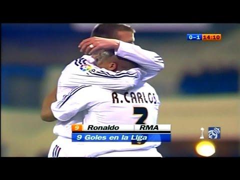 Cristiano Ronaldo Ajax