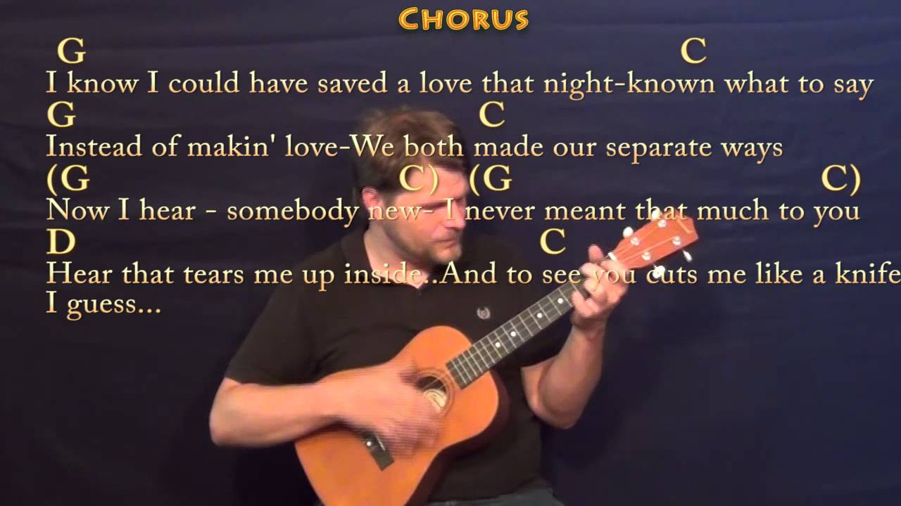 Every Rose Has Its Thorn Poison Bariuke Cover Lesson with Chords / Lyrics