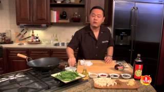 Schezwan Green Beans Recipe: Chasing The Yum | Video | Z Living