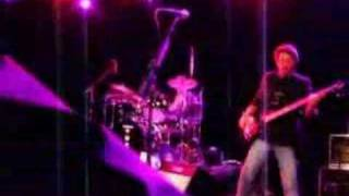 Todd Rundgren - Trapped - 1/20/2008 Indianapolis