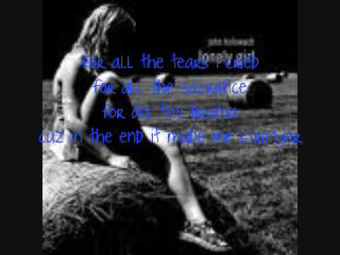 ♥ Jordyn Taylor- Strong lyrics ♫