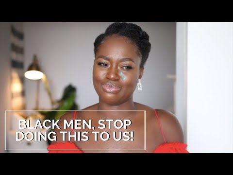 Darkskin Woman Are Sick And Tired Of YOU Black Man... from YouTube · Duration:  14 minutes 49 seconds