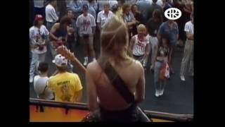Ozzy Osbourne - I Don't Know - Live Moscow Peace Music Festival 1989