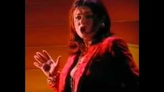 Anna Caterina Antonacci - L'alma mia fra le tempeste - Agrippina - Händel - 2000