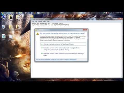 Bật mí cách tạo virus bằng notepad nhanh chóng, hiệu quả nhất