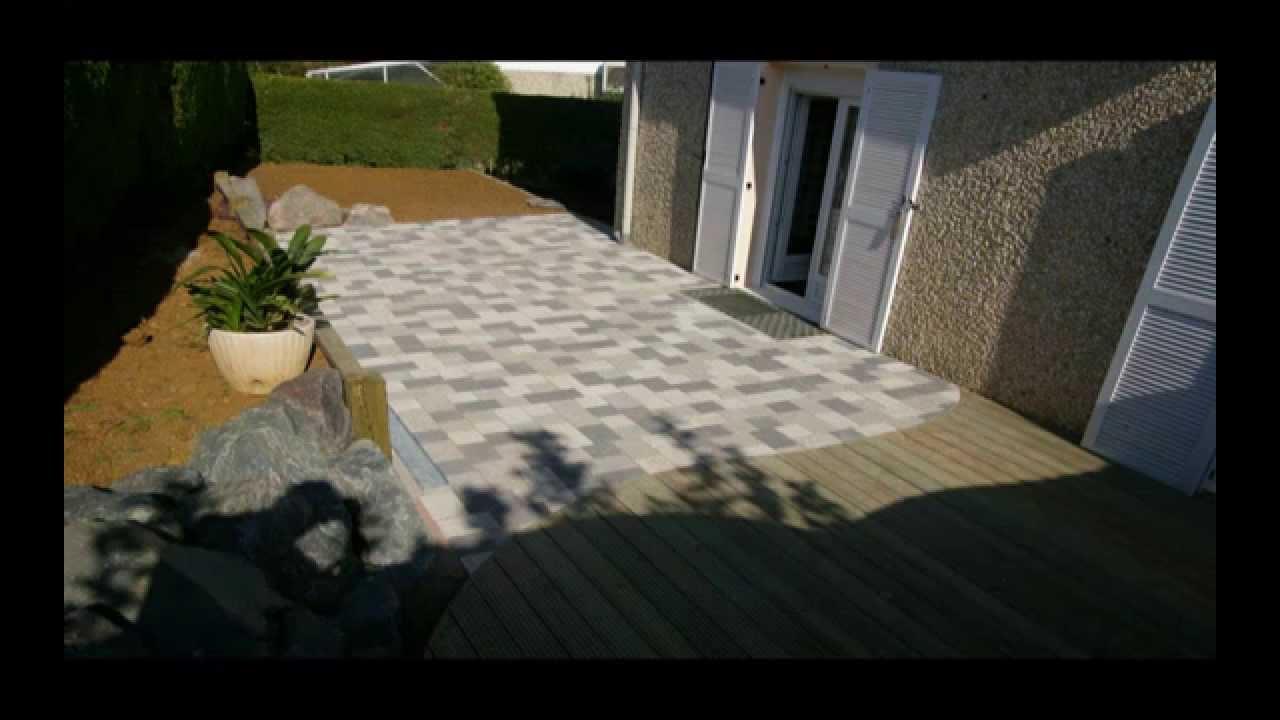 Renovateur Dalles De Terrasse renovation terrasse