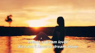 Dream Lover ( Rare ) - RICKY NELSON - Lyrics