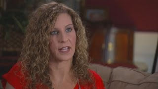 Kidnapping Victim Ashley Smith Opens Up About Movie Story of Her Life