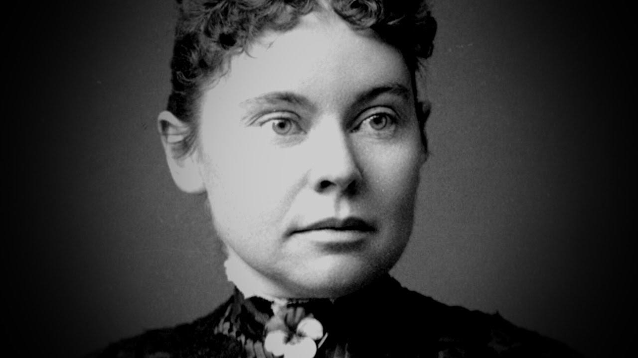 Lizzie Borden House - YouTube  Lizzie Borden H...