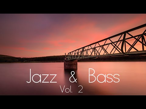 Jazz & Bass Vol. 2 - Liquid Drum & Bass Mix