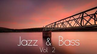 jazz bass vol 2 liquid drum bass mix