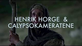 Det Var En Gang En Julenatt Henrik Horge Calypsokameratene