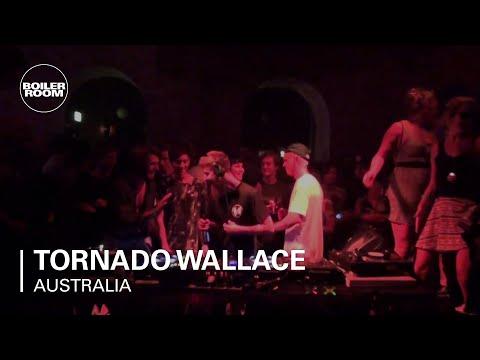 Tornado Wallace Boiler Room Australia DJ Set