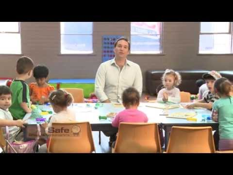 ChildSafe with Tim Harding from Hi 5 - 3min version