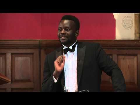 Ssuuna Golooba-Mutebi - Britain Does Owe Reparations